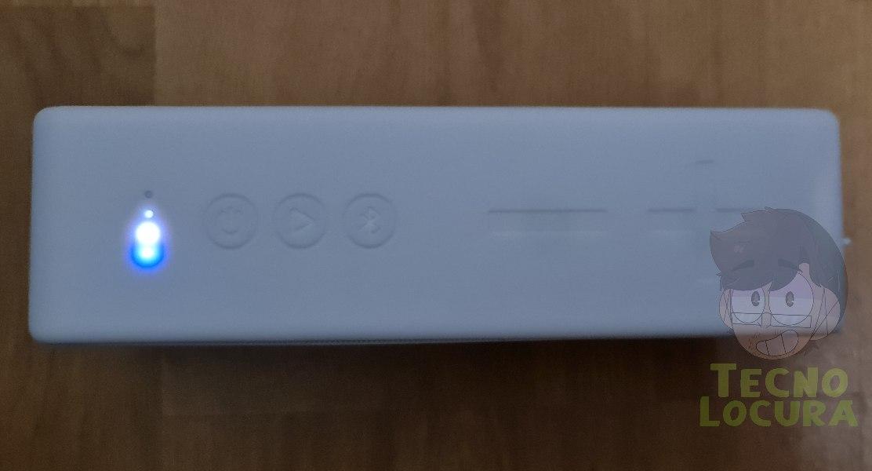 Altavoz impermeable y compacto para tu día a día - Trust Zowy Max review