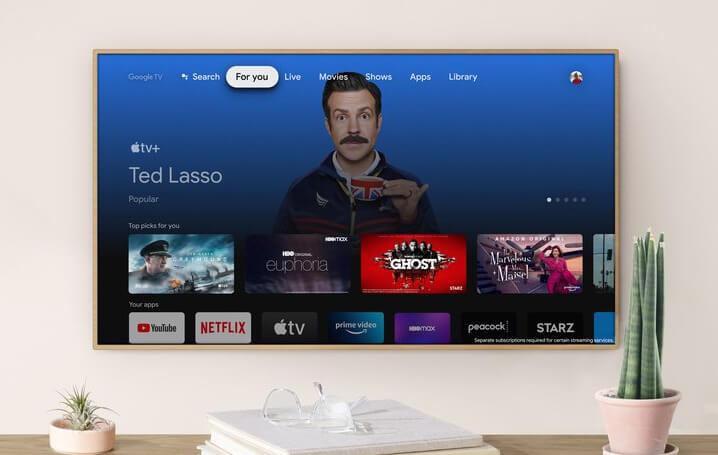 Apple TV ahora está disponible en Chromecast