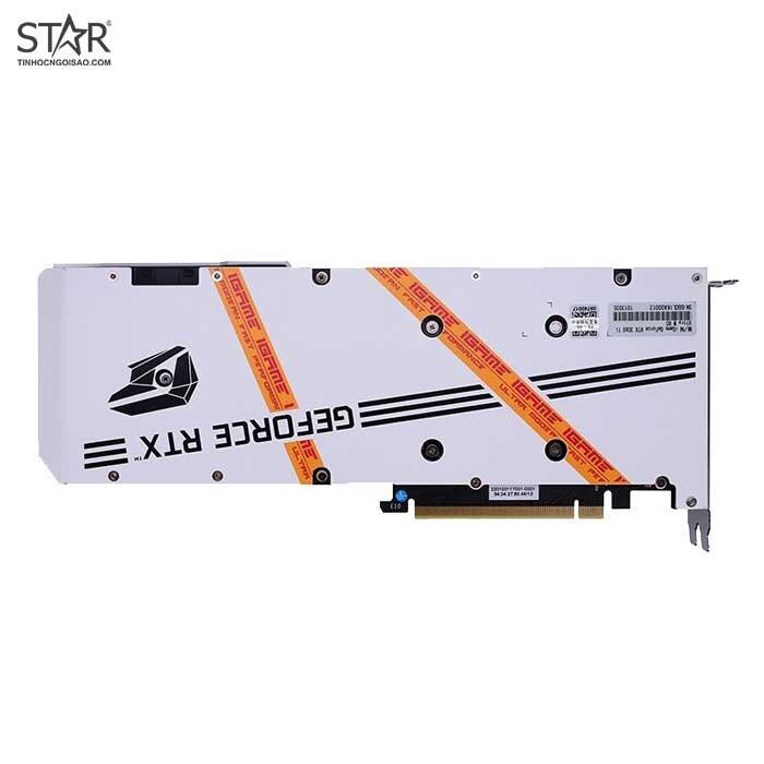 Colorful RTX 3060 Ti
