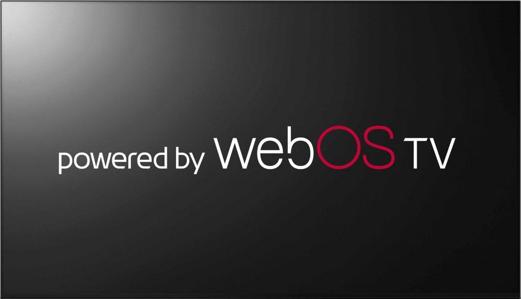 LG extiende su plataforma Smart TV WebOS a otras marcas de TV