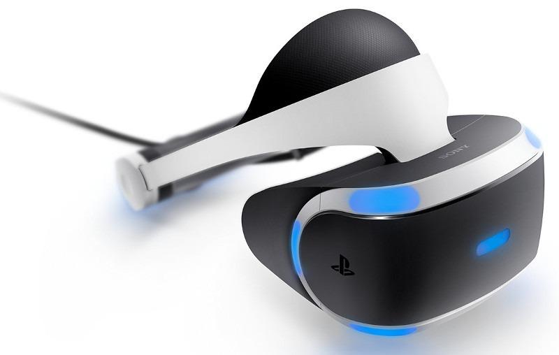 Sony PS5VR pueden llegar con resolución 4K y foveated