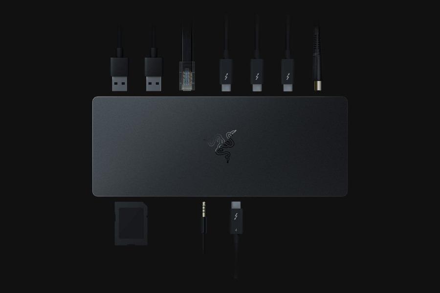 Razer Dock Thunderbolt 4