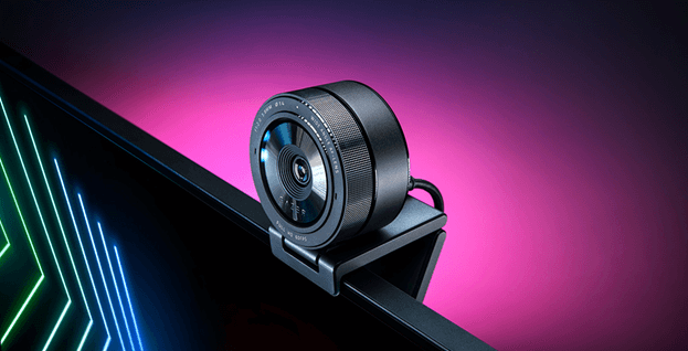 Razer Kiyo Pro, nueva webcam nivel profesional