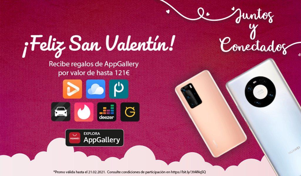 """""""Juntos y Conectados"""": Promociones para San Valentín"""