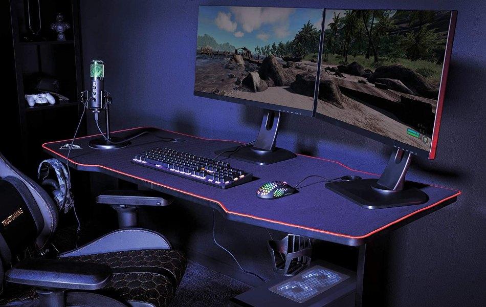 Nuevos productos Trust para renovar tu setup gaming