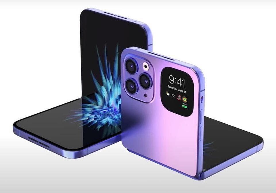 iPhone Flip será el iPhone más radical de la historia