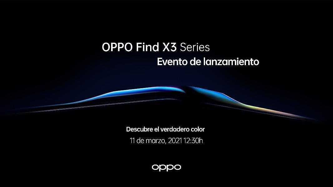OPPO Find X3 Pro está a la vuelta de la esquina