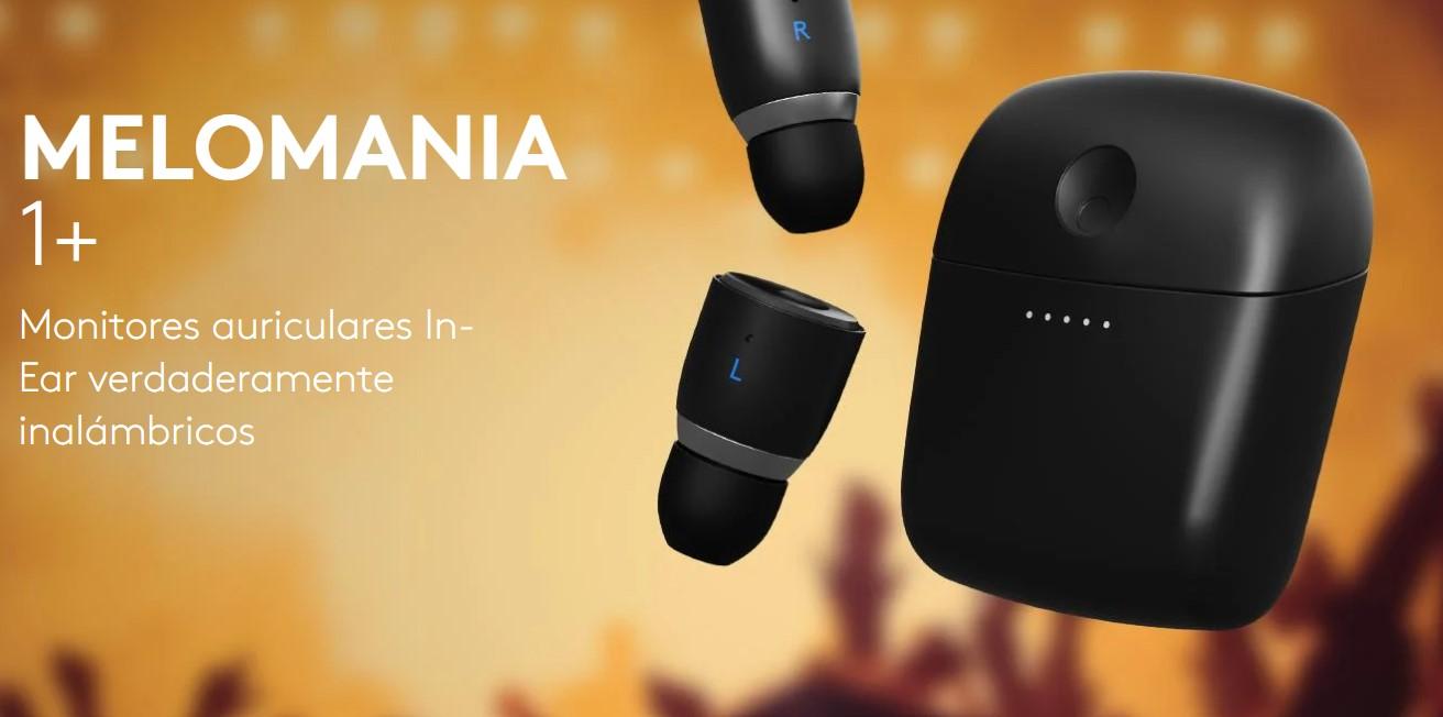 Melomania 1+ mejorando lo más premium en auriculares