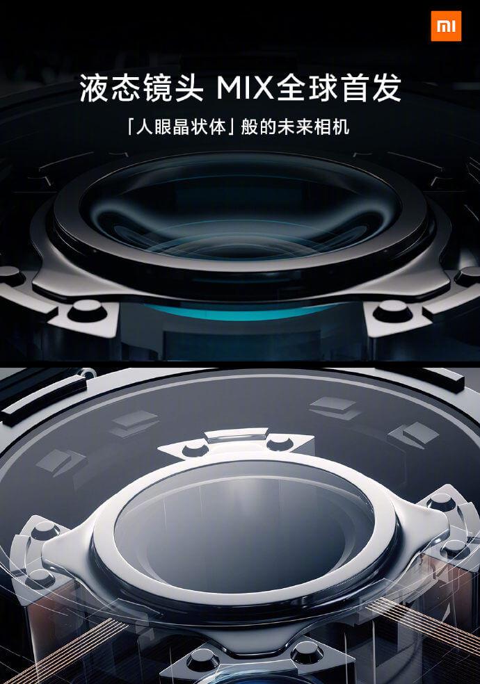 Xiaomi confirma el nuevo Mi MIX