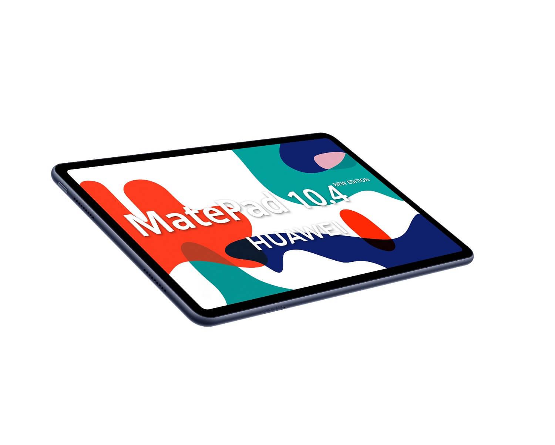 HUAWEI MatePad 10.4 New Edition con Kirin 820 y Wifi 6