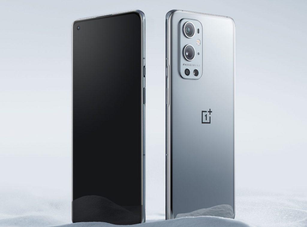 La belleza tiene un nombre: OnePlus 9 Pro