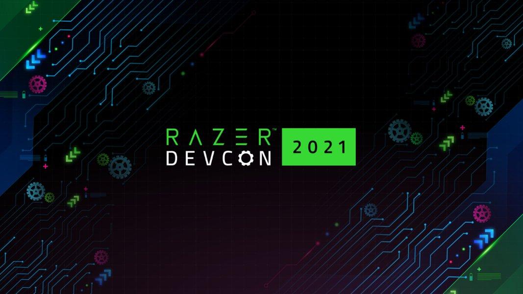 Razer DevCon impulsa la comunidad global de videojuegos
