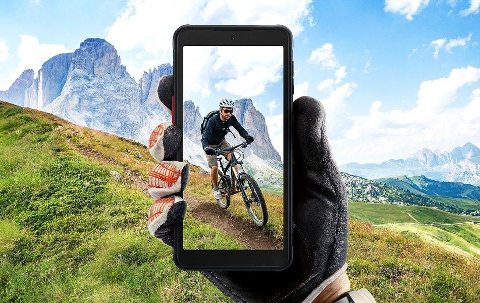 Galaxy XCover 5, el smartphone irrompible de Samsung