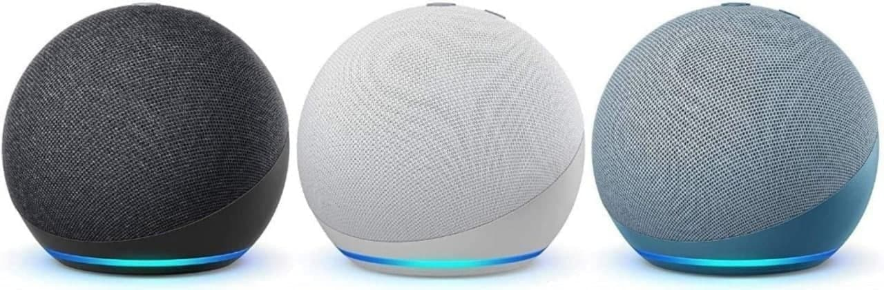 Amazon Echo (4.ª generación)