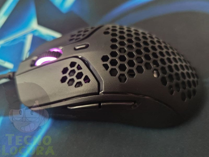 HyperX Pulsefire Haste review