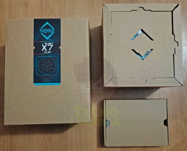IceSLEET X7 Dual review