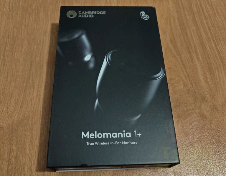 Melomania 1+ review