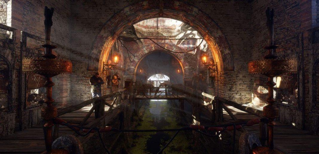 Metro Exodus se actualiza con DLSS 2.0