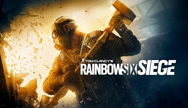 Rainbow Six Siege ya es compatible con NVIDIA Reflex