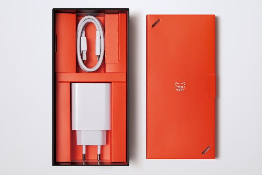 Redmi Note 10 Pro MFF Special Edition