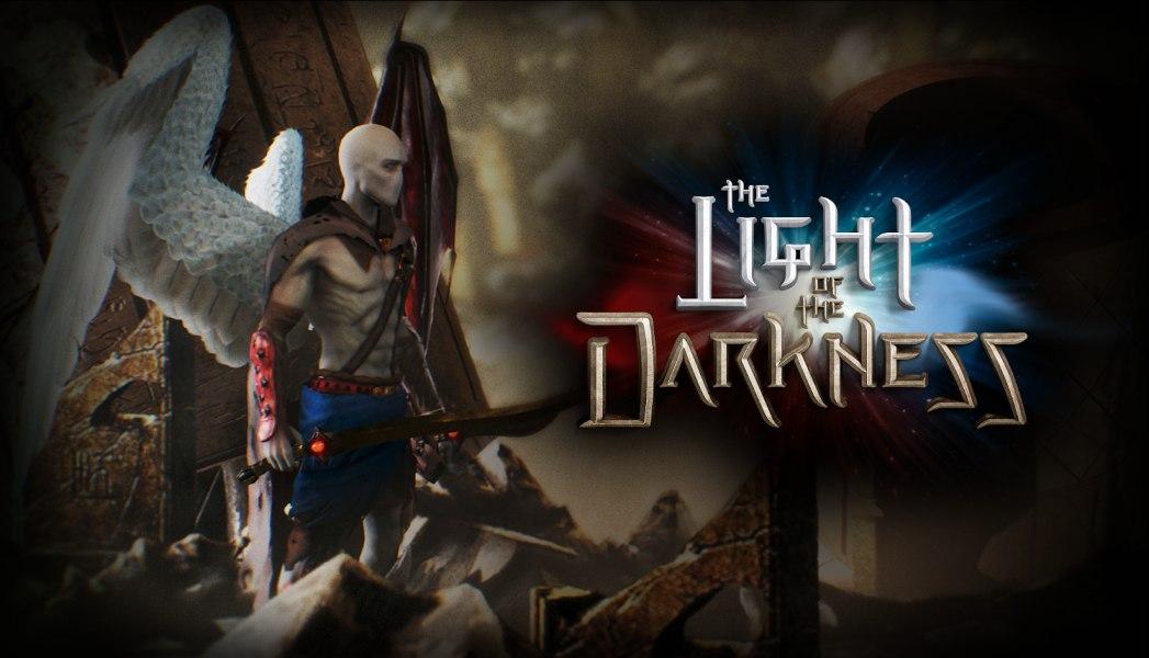 The Light of the Darkness de QUARTOMUNDO