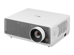 LG Probeam: proyectores profesionales con 6000 lúmenes ANSI