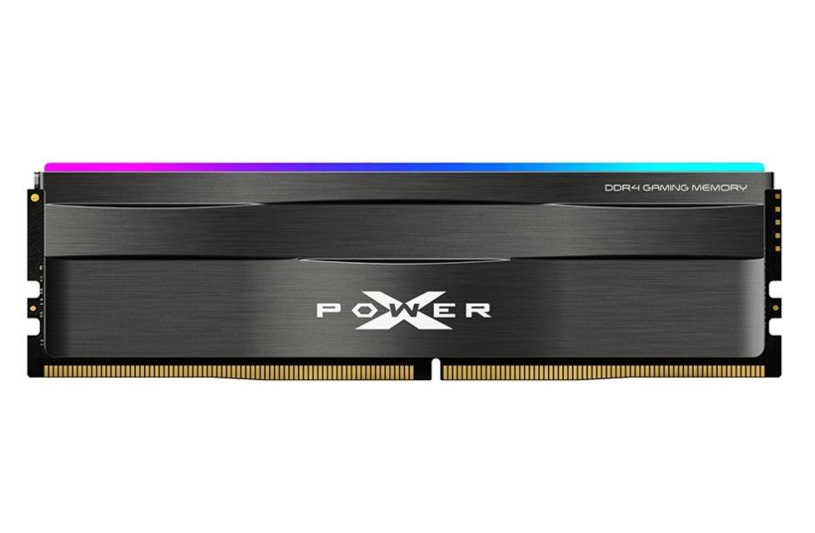 XPOWER Zenith, nueva memoria DDR4 de Silicon Power