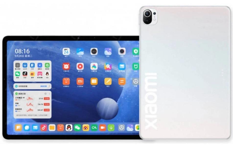 Mi Pad 5 podría ser la vuelta de Xiaomi a las tablet premium