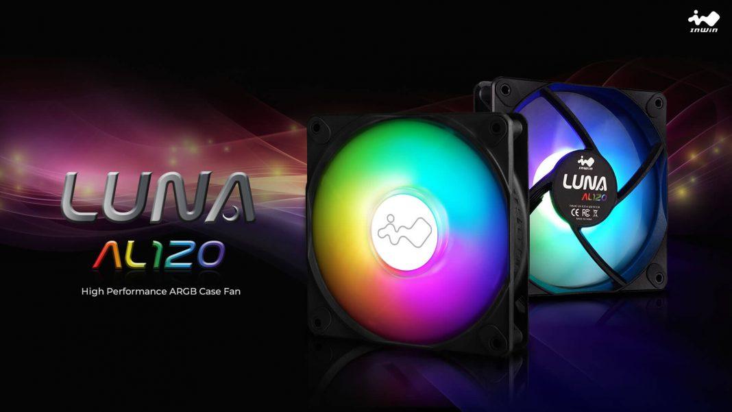 InWin Luna AL120