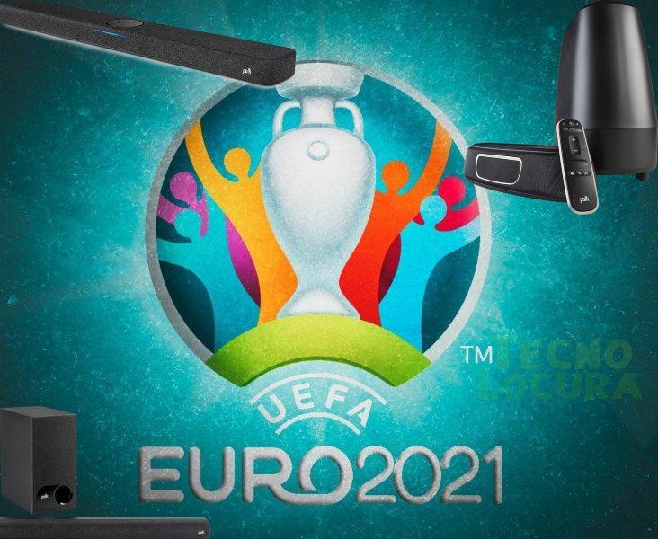 Vive la Eurocopa como si estuvieses en el campo