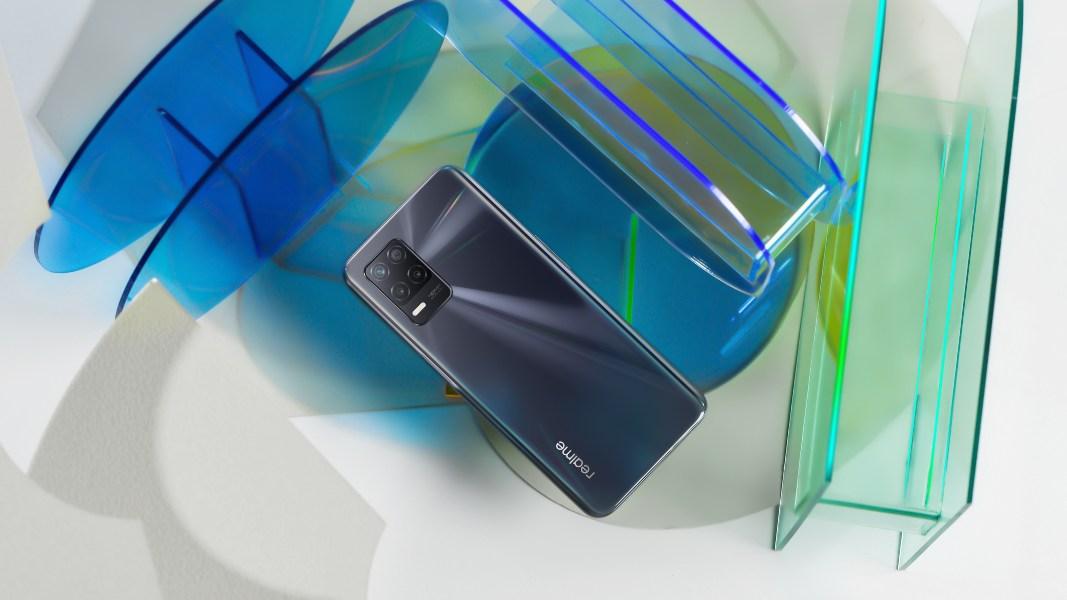 realme 8 5G, el smartphone 5G más asequible del mercado