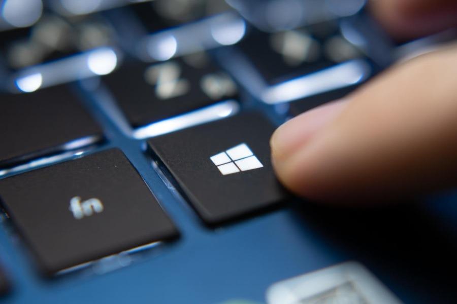 EcoQoS hace que la batería en Windows 10 dure más
