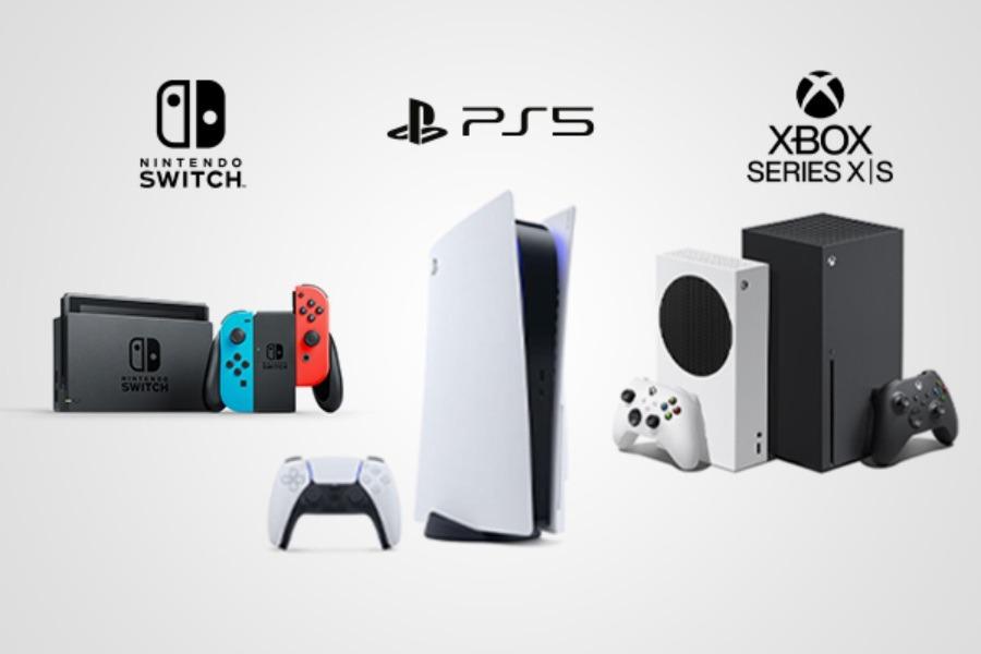 Cómo conectar la videoconsola a Internet Xbox, PlayStation y Nintendo