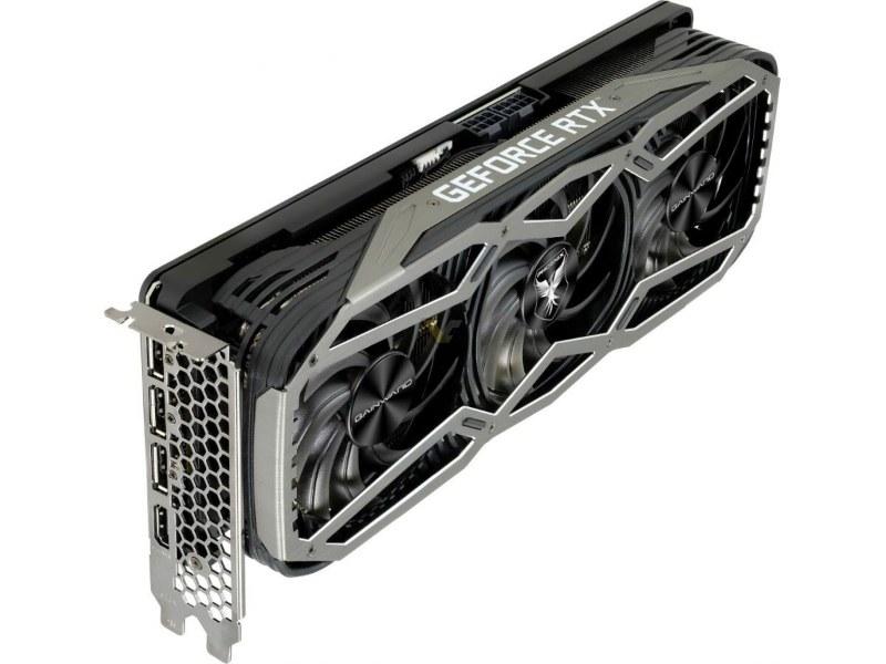 Gainward GeForce RTX 3080 Ti Phoenix y Gainward GeForce RTX 3070 Ti Phoenix