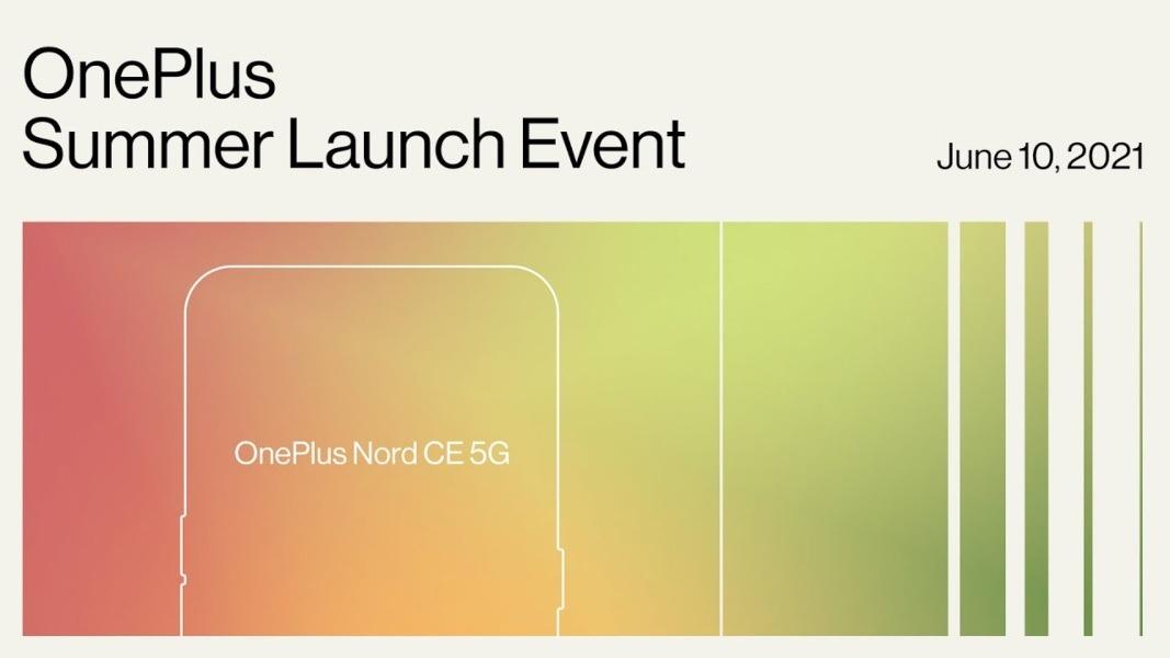 OnePlus Nord CE 5G: Sigue la presentación y el evento desde aquí