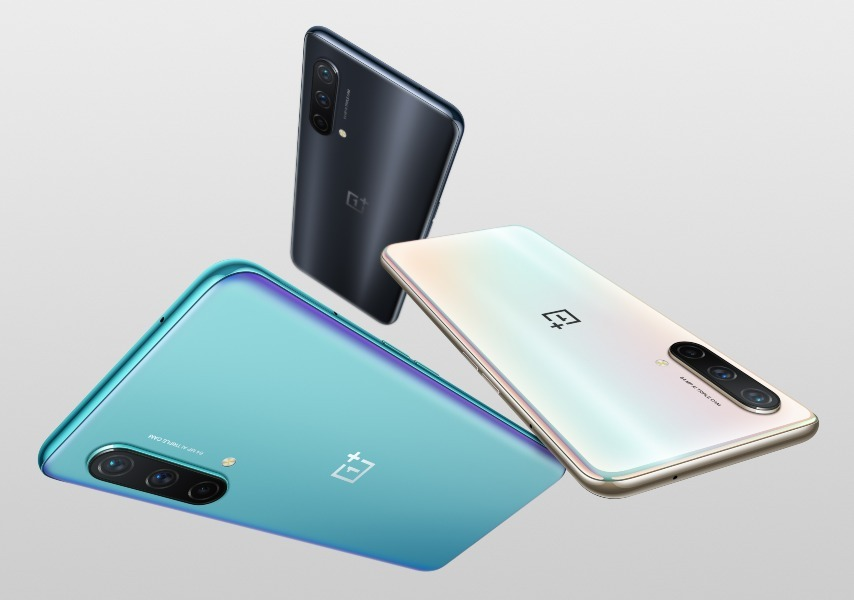 OnePlus Nord CE 5G / Core Edition 5G