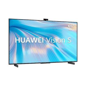 HUAWEI Vision S 4K, 120 Hz y videocámara magnética de 13 MP