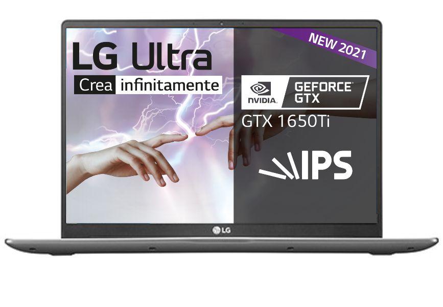 Portátiles para creadores de contenido con GTX 1650Ti