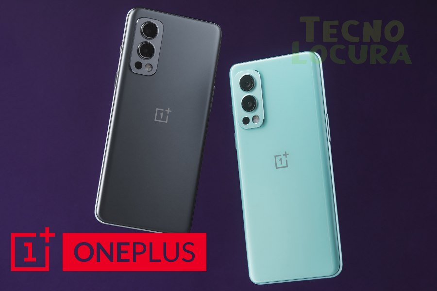OnePlus Nord 2 5G es oficial