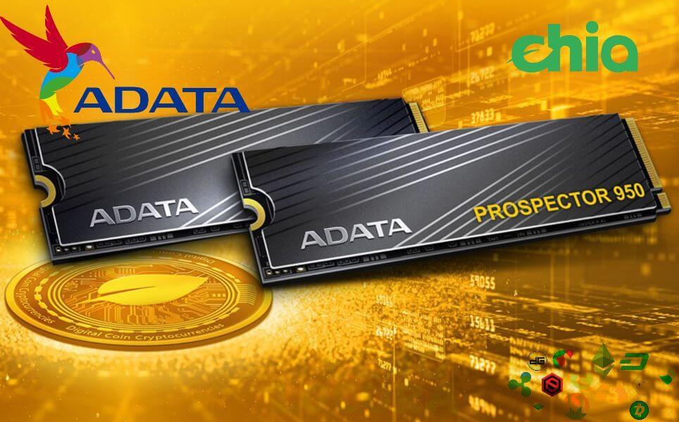 SSD perfecto para el cultivo de chía: ADATA PROSPECTOR Series