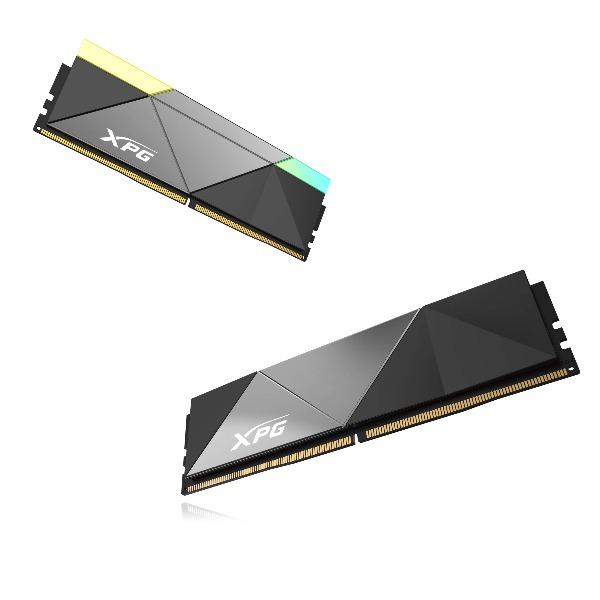 Empiezan a llegar los primeros módulos de memoria DDR5 con 12600MHz