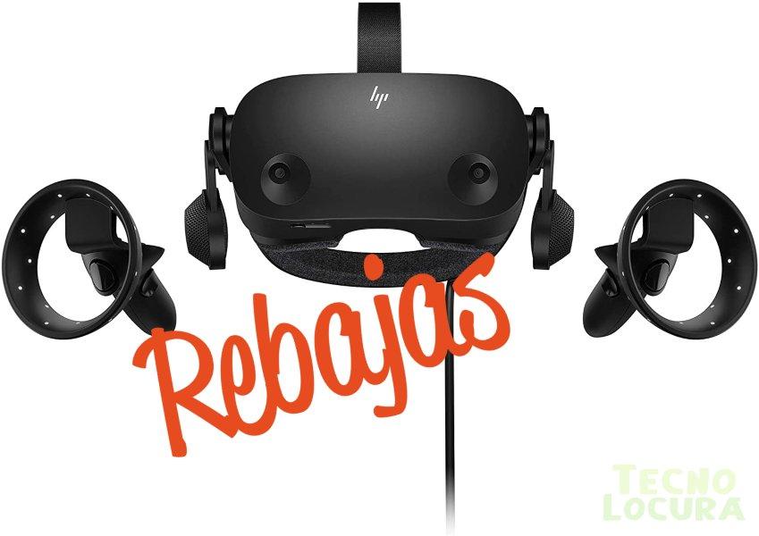 Las mejores gafas VR calidad-precio a PRECIO MÍNIMO