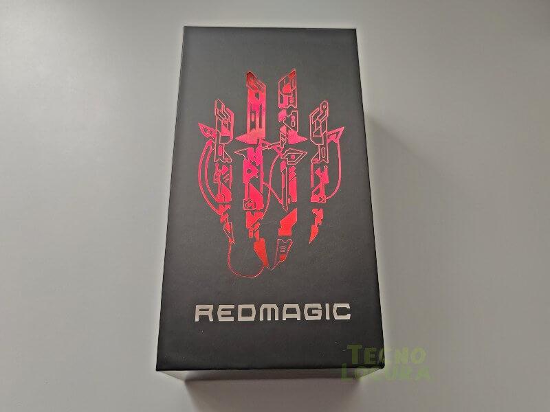 RedMagic 6 Racing