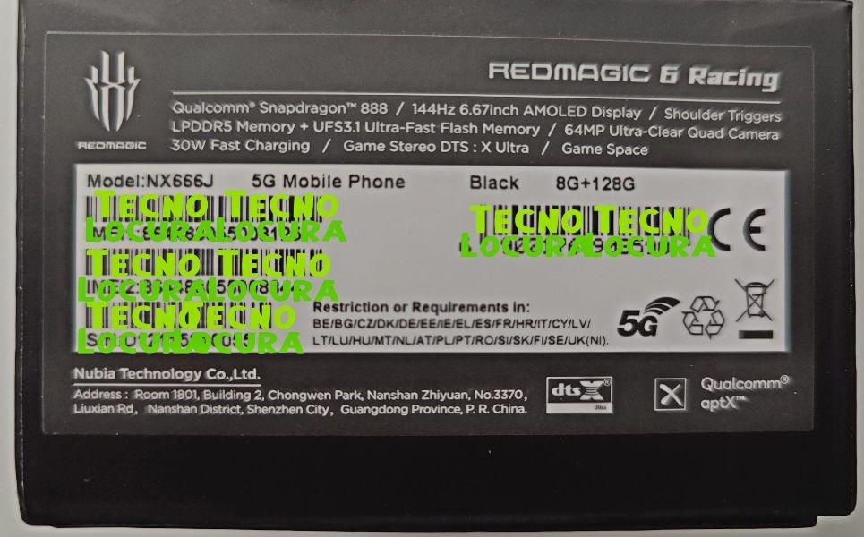 RedMagic-6R-tecnolocura