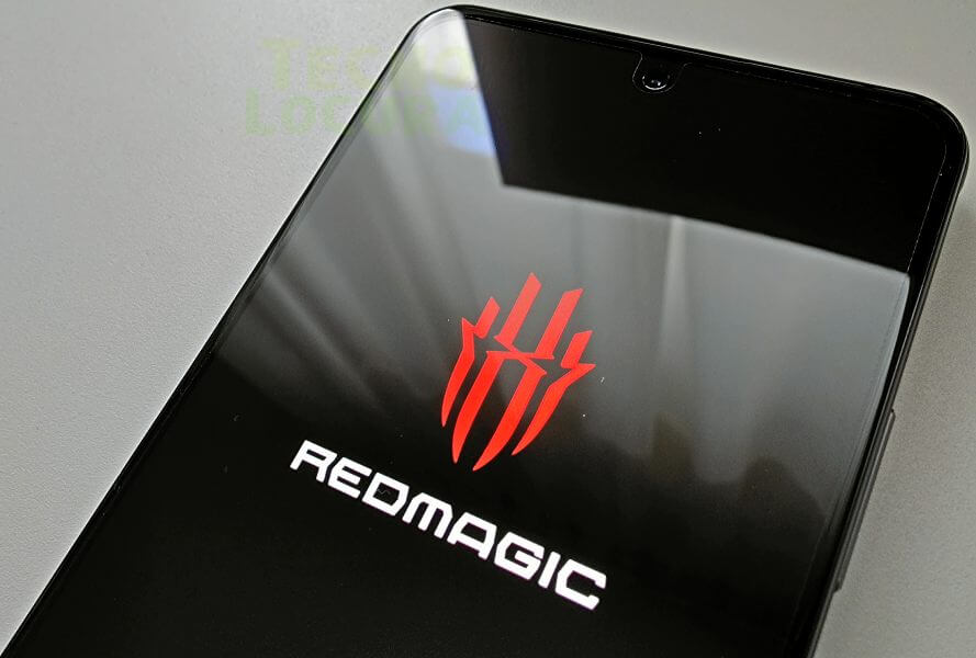 RedMagic 6 R