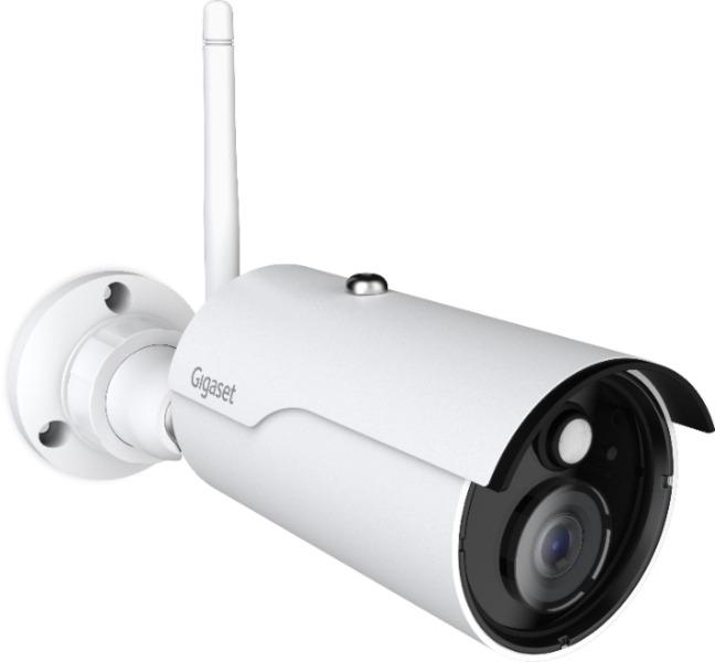 La primera cámara de exterior para tu hogar inteligente