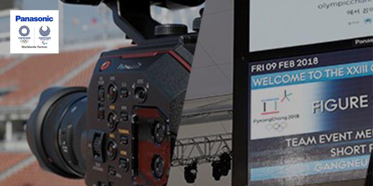 La tecnología emergente en los Juegos Olímpicos de Tokio 2020