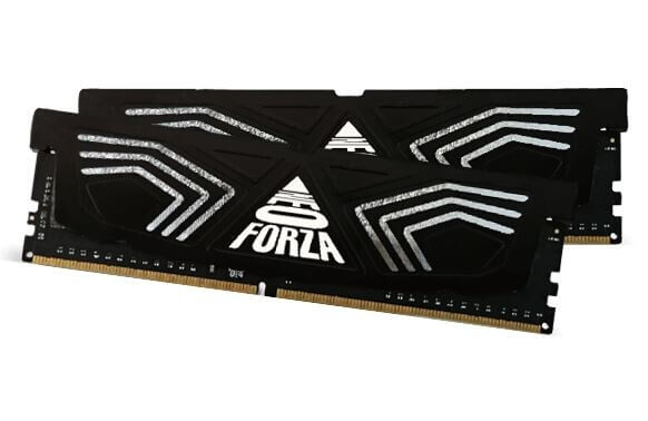 Neo Forza DDR4-5000 y DDR4-4600 ¿Quién dijo DDR5?