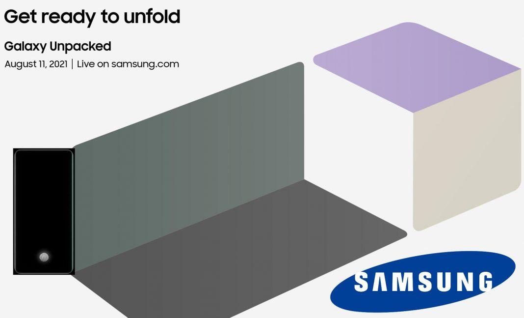 Cómo será el próximo buque insignia - SamsungGalaxy Unpacked 2021