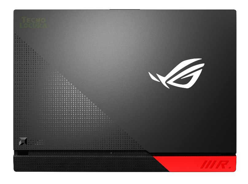 El primer portátil equipado con gráfica AMD Radeon RX 6800M: Strix G15 Advantage Edition